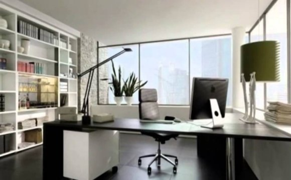 Best Office Layout Small