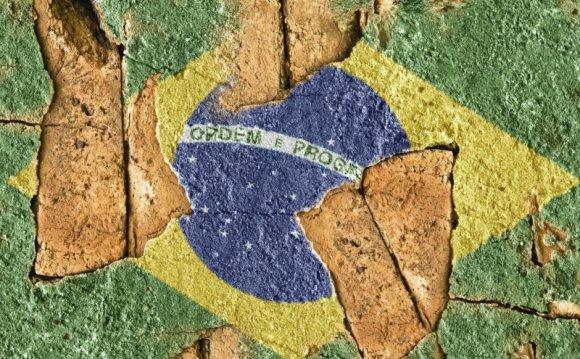O Brasil pode entrar em