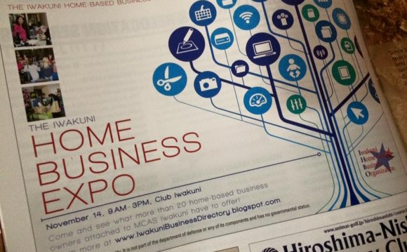 The Home Business Expo