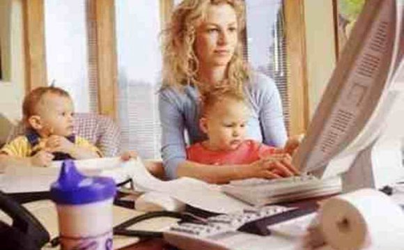 Jobs For Stay At Home Mums UK