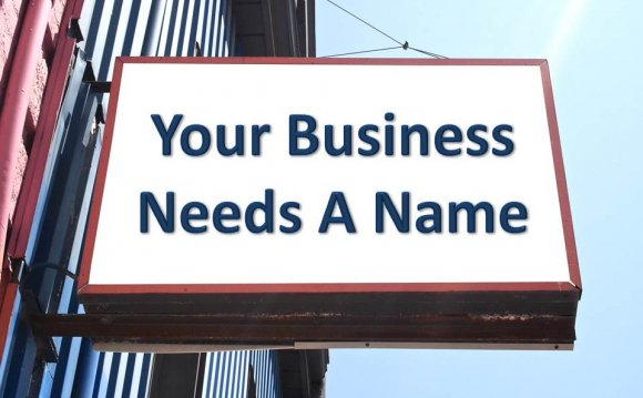 836 HD Need Business Name
