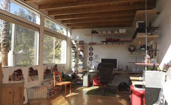 Home Office for Architects
