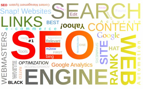 Better SEO With Widgets