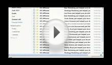 Best Work From Home Internet Business/Jobs in 2011/2012