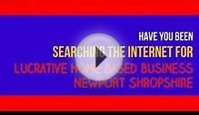 Lucrative Home Based Business NEWPORT Shropshire TF10 new