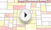 Microsoft Office Home and Business 2013 Serial [microsoft
