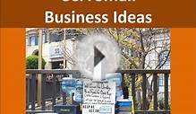 Small Business Ideas in USA 2015