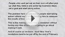 Top Business Ideas - Creating Positive Results.mp4