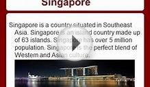 Why Singapore is Best Place for Business Startup.wmv
